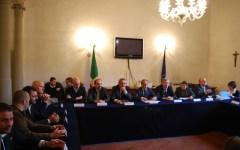 Unione dei Comuni, incontro in Prefettura a Firenze