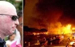 Strage Viareggio, papà di Leonardo: «Stato ha ferito più del disastro»