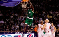 Basket, Eurolega, Siena cede di misura ad Istanbul