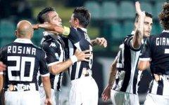 Empoli ko (1-0) a Varese, bel punto del Siena a Palermo: 1-1