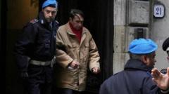 Per l'agguato al vescovo Elso Baschini è stato condannato
