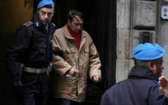 Agguato al vescovo Betori, Baschini condannato a 12 anni e 6 mesi