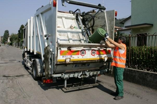Raccolta rifiuti di Prato, il 13 novembre sciopero