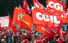 Sciopero contro la legge di stabilità, adesione alta in Toscana