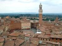 Siena e il suo patrimonio artistico e culturale