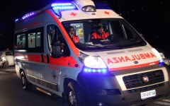 Grosseto, incidente stradale: motociclista muore in uno scontro frontale