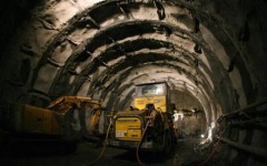 Tunnel Tav di Firenze, 5stelle all'attacco di Renzi