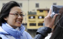 Confcommercio, è boom di turisti cinesi a Firenze