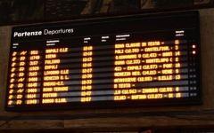 Ferrovie: migliorano gli orari dal 7 gennaio in Toscana