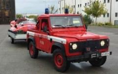 Alluvione in Sardegna, allertato il sistema di Protezione Civile toscano