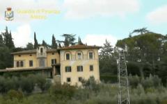 Licio Gelli, nessun ricorso per Villa Wanda