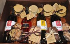Natale: solo regali utili, 6 su 10 enogastronomici