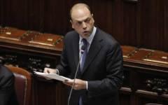 Alfano: «4mila aziende illegali a Prato, interverremo»