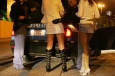 Arrestati albanesi che sfruttavano prostitute a Firenze