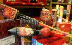 Siena, petardi e botti pericolosi di Capodanno: sequestrati 1,3 milioni di pezzi