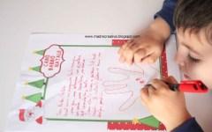 Babbo Natale, oltre 40 mila letterine inviate dai bambini