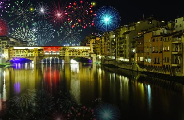 Capodanno 2014 a Firenze