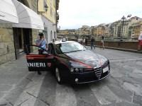 Carabinieri Ponte Vecchio