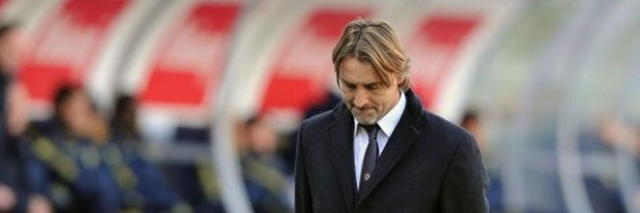 Davide Nicola esonerato dal Livorno