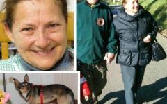 Pontassieve, scomparsa una donna con il suo cane