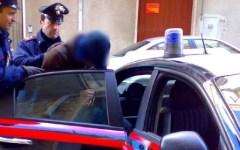 Viareggio, creditore incendia il motorino di un imprenditore