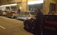 I carabinieri hanno arrestato due «topi d'appartamento»