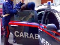 I fermi sono stati compiuti dai carabinieri di Grosseto