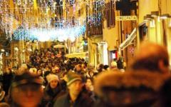 Regali di Natale, a Firenze il 14% va in tecnologia
