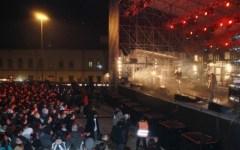 Notte di Capodanno a Firenze, divieti per la circolazione alla stazione