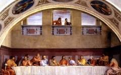 Il Cenacolo di Firenze apre alla «Voce delle Donne»