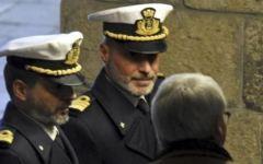 Concordia: il comandante De Falco (famoso per aver detto a Schettino  «Torni a bordo .....!») ricorre al Tar