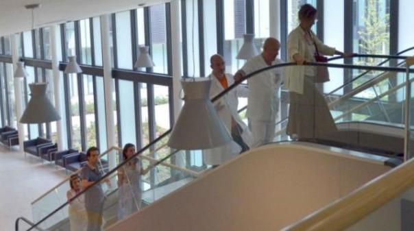 ospedale di Pistoia