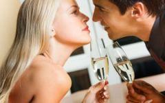 Il sesso dura meno di due minuti per 250 mila coppie toscane