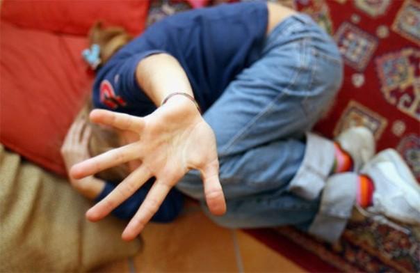In Italia a rischio abusi 900 mila bambini