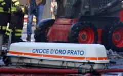 Sicurezza sul lavoro, la lezione di Prato