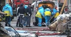 Incendio Prato, il Comune vuole essere risarcito dai responsabili del rogo
