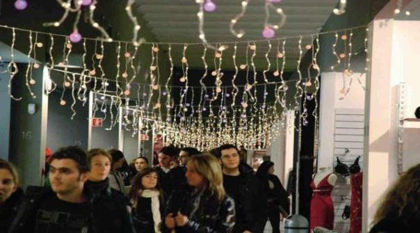 Italiani niente vacanze di Natale causa crisi