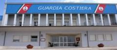 La Capitaneria di porto di Viareggio