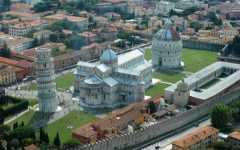 Pisa è tra le città più amate d'Europa