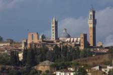 La città di Siena