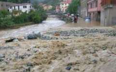 Maltempo in Toscana: in arrivo nubifragi, vento e grandinate