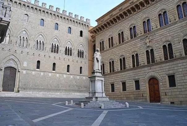 Monte dei Paschi di Siena