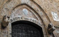 Borsa di Milano, Mps in forte rialzo: prima titolo sospeso, poi arriva a più 15,6%