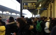 Rossi e l'odissea dei pendolari pistoiesi: «La debacle del servizio pubblico»