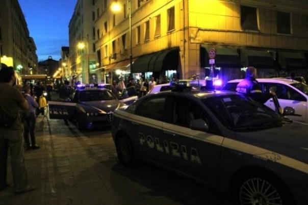 Operazione della Polizia di Livorno contro furti in villa