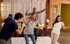 Natale: impazza il Party game, ballo in salotto per dimagrire