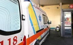 Piombino: cade all'interno di un cantiere, muore operaio