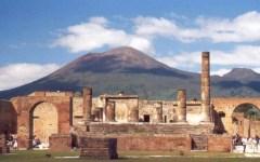 Un carabiniere guiderà il «Grande Progetto Pompei»