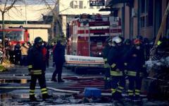 Incendio nella fabbrica di Prato, presto 2-3 indagati