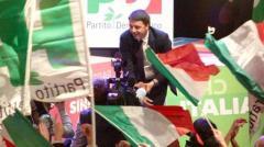 Renzi ha stravinto le primarie Pd